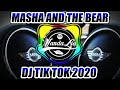 Dj Masha And The Bear Terbaru  Dj Tik Tok Terbaru   Mp3 - Mp4 Download