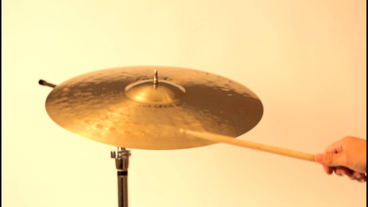 paiste signature 20 dark full ride cymbal w 3 for sale youtube. Black Bedroom Furniture Sets. Home Design Ideas