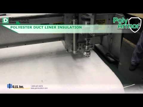 PolyArmor Cutting Test (GIS)