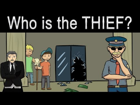 3 Detective Riddles Only the Smartest 5% Can Solve
