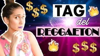TAG DEL REGGAETON | Fashion Diaries
