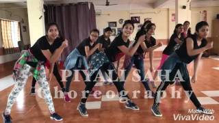 Tamma Tamma Again| Dance Choreography | Piyali Saha | Piyalizzzzeee Dance Academy...