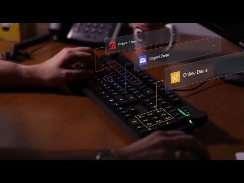 Das Keyboard 5Q Introduction Video