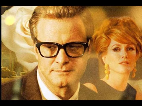 A Single Man  Soundtrack Suite  Abel Korzeniowski