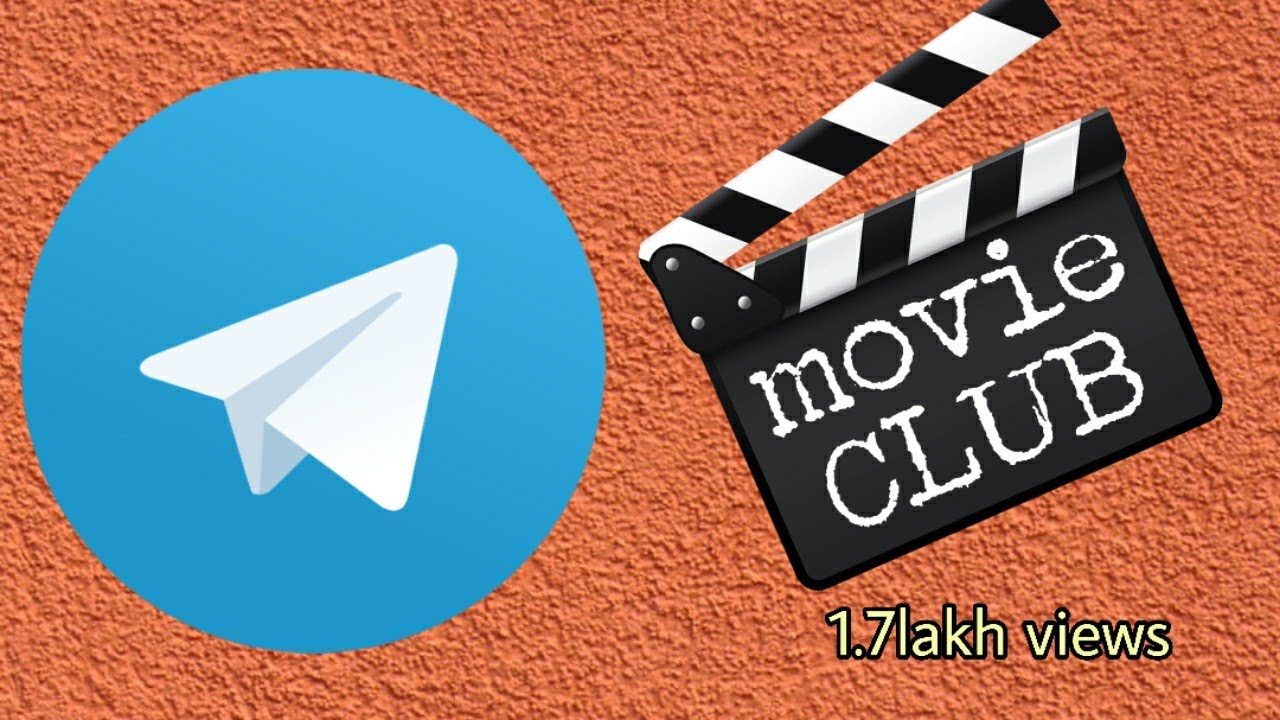 How to download NEW Movies using telegram in Telugu/latest movies/ CHANNEL  links - YouTube