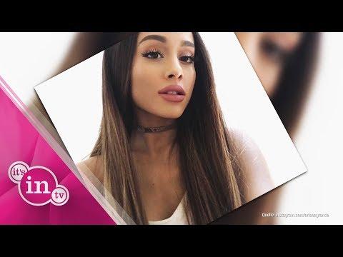 Heiß auf Instagram: Ariana Grande verzaubert ihre Fans
