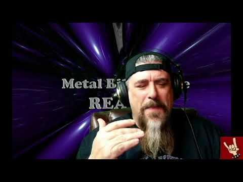 Metal Biker Dude Reacts  Tech N9ne Riot Maker REACTION  WARNING: Heavily Edited!