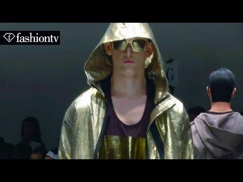 Vivienne Westwood Men Fall/Winter 2014-15 Full Show | Milan Men's Fashion Week | FashionTV