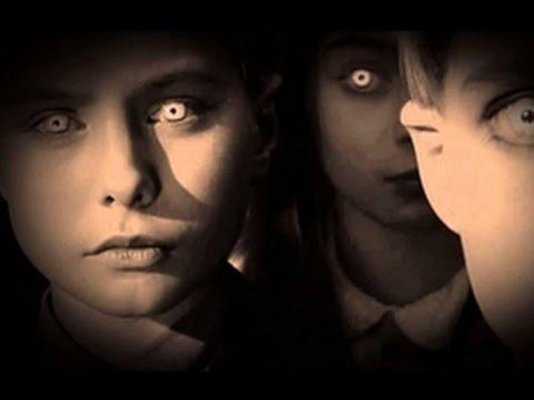 Топ 9 фильмов ужасов,после которых вы начнете бояться детей...