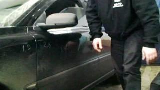 видео Экспертиза номера кузова Ford. Проверка VIN номера.