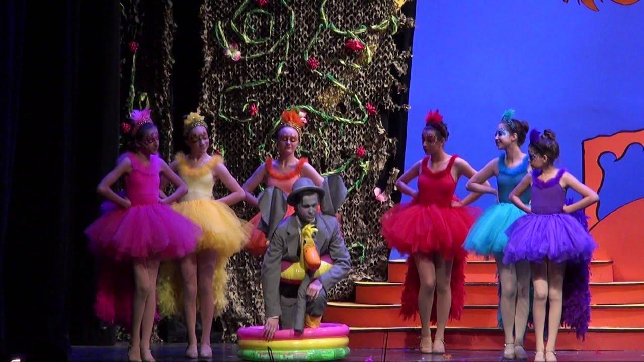 08d9dd0dc209 Horton Hears a Who - Seussical - YouTube