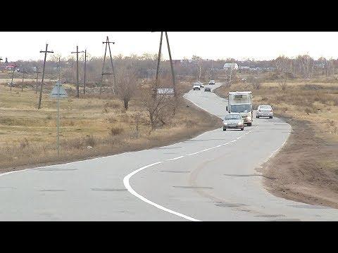 Глава Копейска проинспектировал дороги