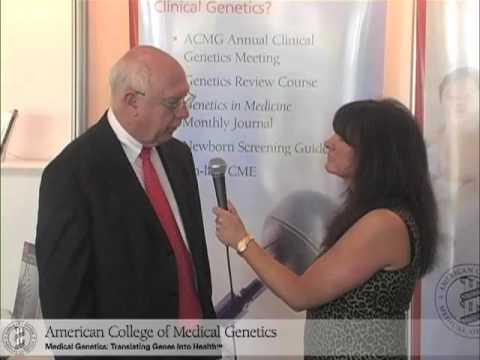 What is a Geneticist?  Careers in Genetics.