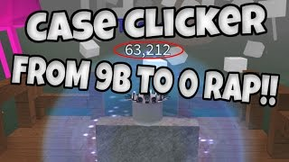 Case Clicker | 9B TO NOTHING!