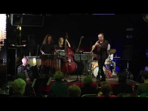Gabriel Coburger Quintet im Yoko