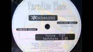 Paradise Place -- Stargazer