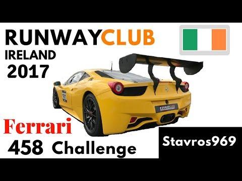 Runwayclub Ireland Supercars & Performance Cars - Blast Off!! - Stavros969