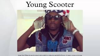 Young Scooter