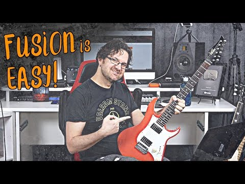 The Only Thing You Need To Play Fusion