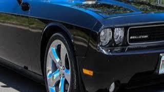 2013 Dodge Challenger R/T Coupe - HONOLULU, HI