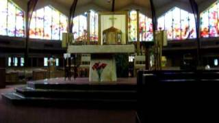 Live Feed of Eucharistic Adoration
