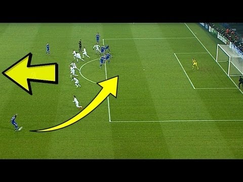 Download Crazy Offside Traps in Football History ● Smart Defenders