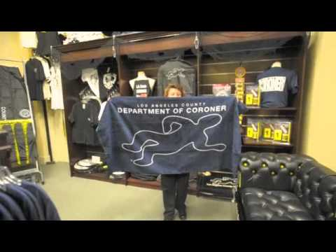 Watch: Inside the L.A. coroner's gift shop - YouTube