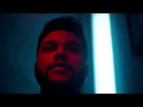 The Weeknd - Stranger Boy (C418 Remix With Music Video)