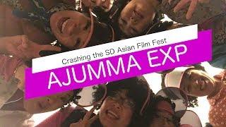 Video Ajumma EXP Flash Mob download MP3, 3GP, MP4, WEBM, AVI, FLV Juli 2018