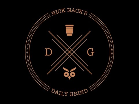 No Man's Sky (Nick Nack's Daily Grind S.3-Ep.15)