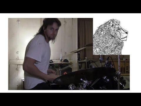 Pop Evil | Waking Lions | Drum Cover