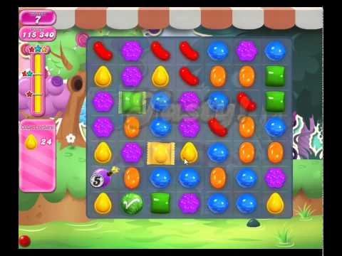 Candy Crush Saga Level 951