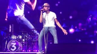Chance The Rapper - Same Drugs (Live At The American Airlines Arena In Miami On 6/13/2017)