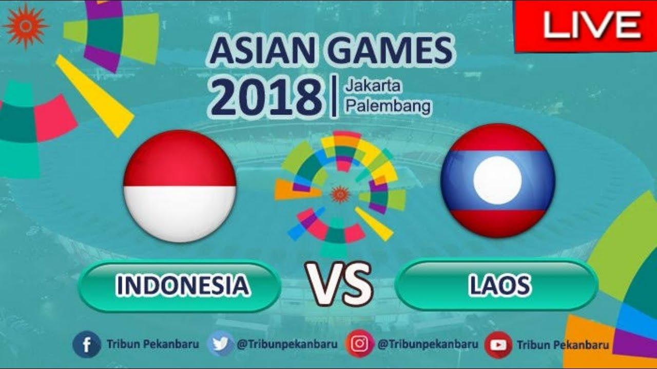 Live Streaming (SCTV) Timnas Indonesia U23 Vs Laos U23 ...