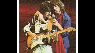 The Rolling Stones - Hand of Fate / Hey Negrita (live version)