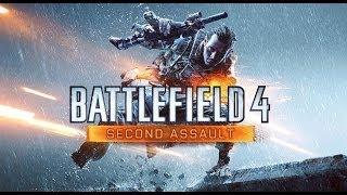Video [1080 ᴴᴰ] Battlefield 4 - Second Assault theme song download MP3, 3GP, MP4, WEBM, AVI, FLV Juli 2018
