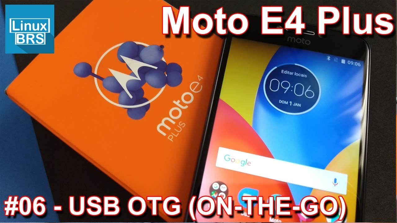 Motorola Moto E4 (USA) PC Connection Videos - Waoweo