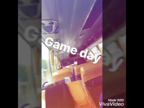 Ateneo Lady Eagles- Pre-Game Kulitan 3/4/2017