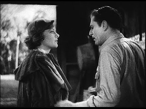 Broadway Bill - Warner Baxter, Myrna Loy