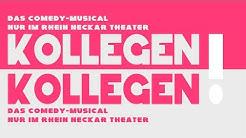 KOLLEGEN, KOLLEGEN! | MUSICAL