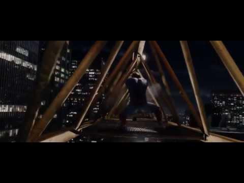 The Amazing Spiderman  Final Swing