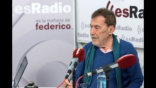 Federico Jiménez Losantos entrevista a Fernando Sánchez Dragó