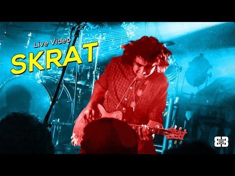 #LIVEstuff | SKRAT perform