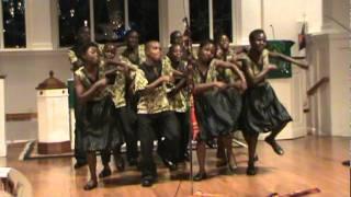 Hope for Africa Children