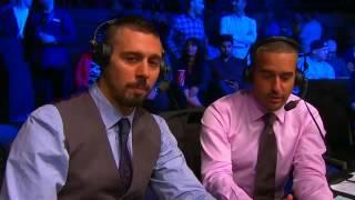 According to the UFC: Conor McGregor relinquishes FW Belt