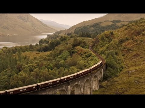 """Belmond's Luxury Sleeper Train Wants to Take Guests Into the """"Wilds of Scotland"""""""