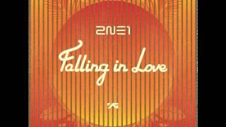 [Audio] 2NE1 - Falling In Love ( Instrumental)
