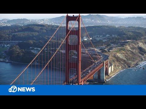 San-Franciscos-Golden-Gate-Bridge-sings-during-high-winds