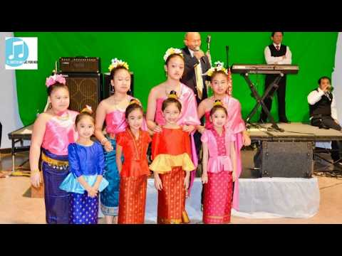 Southeast Asia Cultural Dance Performace