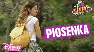 Nada me podra parar | Soy Luna | Disney Channel Polska
